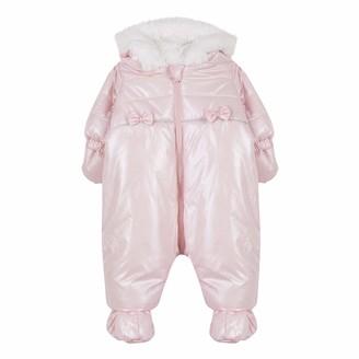 Absorba Boutique Baby Girls' 9M46002 Snowsuit