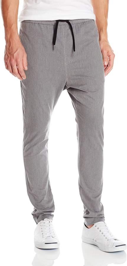 Zanerobe Men's Dropshot Drawstring Chino Pants