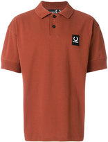 Fred Perry polo shirt with logo