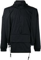 Cottweiler front pocket detail jacket - men - Polyester/Polyamide - L