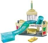Cars Color Change Ramone's Auto Body Shop Playset