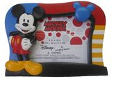 """Jumping beans Disney's Mickey Mouse 4"""" x 6"""" Frame by Jumping Beans®"""