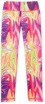 adidas Girls 7-16) Motion Color Leggings