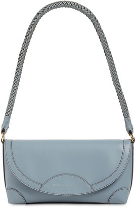 Stella McCartney Small Faux Leather Shoulder Bag