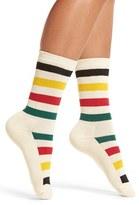 Pendleton Women's 'National Park' Crew Socks