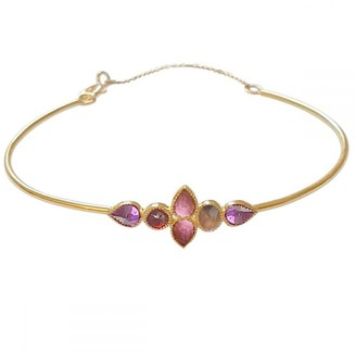 Perle de Lune Color Nova Bangle
