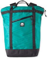 L.L. Bean Flowfold Denizen Limited Tote Backpack