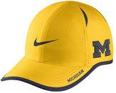 Nike Michigan Wolverines Featherlight Cap
