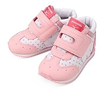 Mikihouse Miki House Girls' Printed Sneakers Walker, Toddler