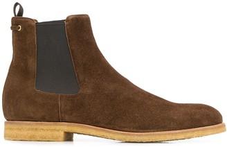 Car Shoe Chelsea Boots
