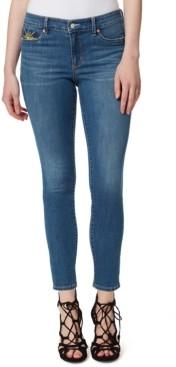 Jessica Simpson Kiss Me Skinny-Leg Ankle Jeans