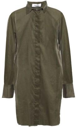 Valentino Cotton-gauze Shirt