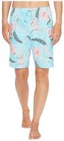 Jockey Floral Bermuda Women's Pajama