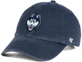 '47 Connecticut Huskies Clean-Up Cap