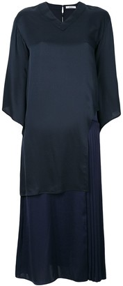 Julien David Relaxed Fit Dress