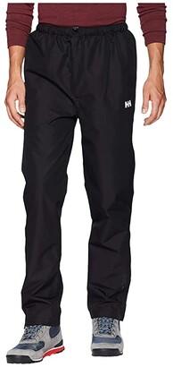 Helly Hansen Seven J Pant (Black) Men's Casual Pants