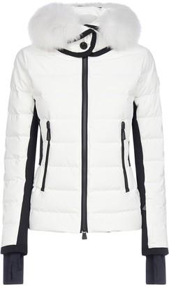 MONCLER GRENOBLE Padded Zipped Jacket