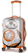 Star Wars NEW BB-8 Wheelaboard Spinner Case