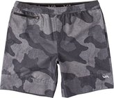 RVCA Men's Petrol Short 18 Inch