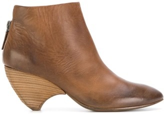 Marsèll Trivellina ankle boots