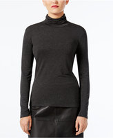 Max Mara Multig Turtleneck Top