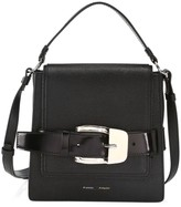 Proenza Schouler Buckle Leather Box Bag