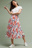 Sunday in Brooklyn Ralia Pleated Skirt