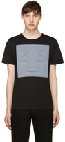 Fendi Black No Words T-Shirt