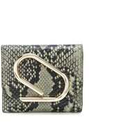 3.1 Phillip Lim Alix flap wallet