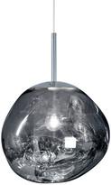 Tom Dixon Melt Chrome Pendant Light - Mini