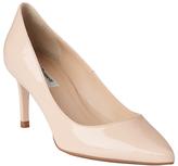 LK Bennett Caisie Stiletto Heeled Court Shoes