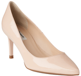 LK Bennett L.K.Bennett Caisie Stiletto Heeled Court Shoes