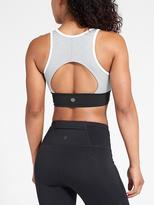 Athleta Colorblocked Movement Bralette