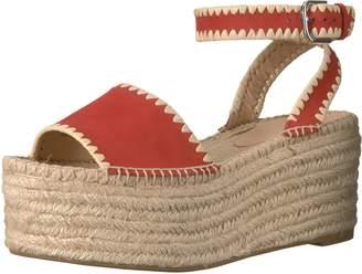 Pour La Victoire Women's Ria Espadrille Wedge Sandal