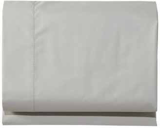 L.L. Bean 280-Thread-Count Pima Cotton Percale Sheet, Fitted