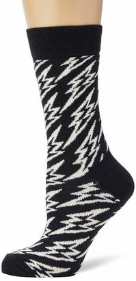 Happy Socks Flash Lightning Sock