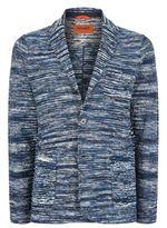 Missoni Stripe Knit Cardigan