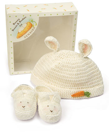 Bunnies by the Bay 2-Piece Gift Set