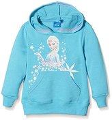 Disney Girl's Frozen Long Sleeve Sweatshirt