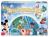 Disney Eye Found It! Hidden Picture Game