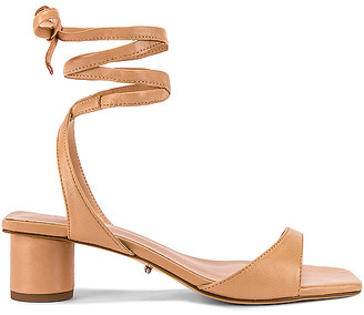 Tony Bianco Patina Strappy Sandal