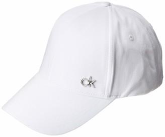 Calvin Klein Men's K50K505182 Scarf Hat & Glove Set