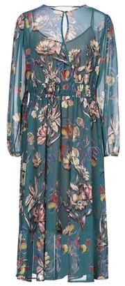 KARTIKA 3/4 length dress