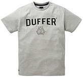 The DUFFER of ST. GEORGE Pinner T-Shirt Long
