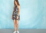 Garage El Tropico - Paradise Island Dress