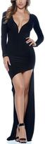 Forplay Black Eve Dress