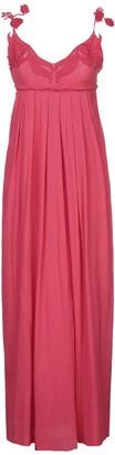 Dondup 3/4 length dresses