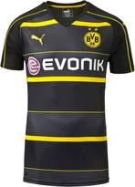 Puma 2016/17 Borussia Dortmund Away Replica Jersey