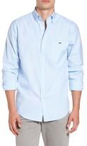 Vineyard Vines Men's Swordfish Stripe Tucker Sport Shirt