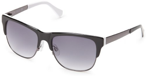 Kenneth Cole New York KC7103W5404B Round Sunglasses